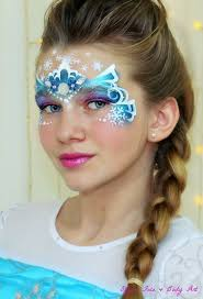 halloween cartoon makeup 18 best girls images on pinterest face paintings make up and
