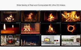 fireplace 4k macupdate