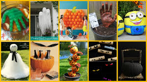 12 creative diy halloween decorations cute and creepy
