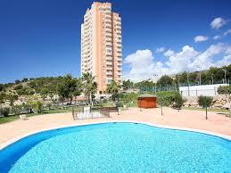 Benidorm Spain Map by Apartment Jardin De Benidorm I 18 1 Spain Booking Com