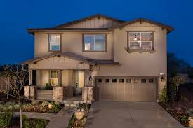 rancho cordova new homes