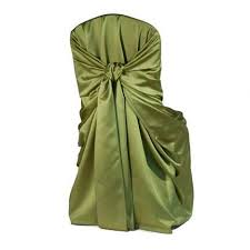 Green Chair Covers 52 Best Linen Effects Chair Covers Images On Pinterest Chair