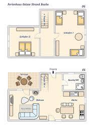 ferienwohnung ostsee 2 schlafzimmer ostseebäder ferienwohnungen ferienhäuser kühlungsborn rü
