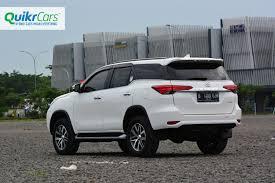 lexus india surat 2016 toyota fortuner india bound review test drive