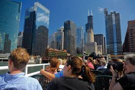 Architectural River Cruise Chicago Architecture Foundation River Cruise Chicago Attractions