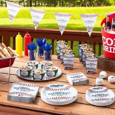 baseball cake pops idea homerun baseball party ideas sports