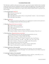 First Job Resume Guide by Stunning Idea Standard Resume Template 13 Examples Of Resumes Best