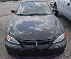100 2003 pontiac sunfire haynes manual junkyard find 2004