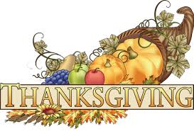 thanksgiving word clipart 48