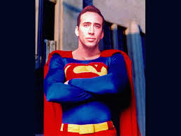 nic cage good superman superherohype forums