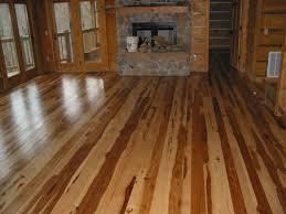 hickory flooring jpg rustic wood rustic wood