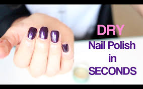 spray nail polish