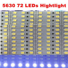 rigid led strip lights 2017 hard led strip 5630 smd 6mm 1m 12v rigid bar light strip