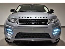 land rover range rover evoque coupe used land rover range rover evoque coupe 2 2 sd4 pure tech coupe