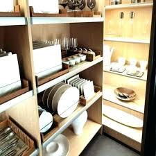 tiroir coulissant cuisine cuisine rangement coulissant rangement cuisine coulissant rangement