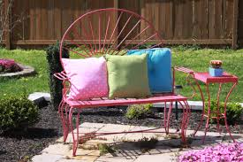 Patio Furniture On A Budget 10 Easy Attractive Ways To Increase Patio Seating Install It Direct