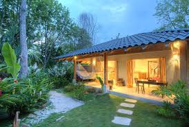 small bungalow style house plans tropical style house plans pod house style design the idea of