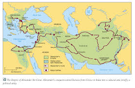 Ottoman Empire And Islam Ap Maps Mr Knodle