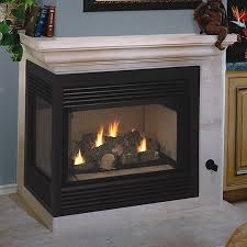 Direct Vent Fireplace Insert by Vantage Hearth Direct Vent Left Sided Corner Fireplace