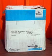 akzo nobel interpon powder coating powder approx 30lbs color ral