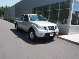 nissan frontier v6 mpg used 2016 nissan frontier for sale salem nh
