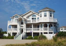 Beach House Rentals In Corolla Nc by Beach Palace Vacation Rental Twiddy U0026 Company