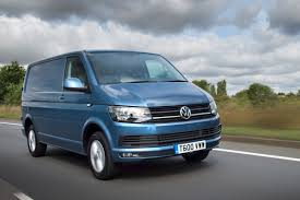 volkswagen van 2017 new crafter and amarok facelift due as vw vans aims to top record