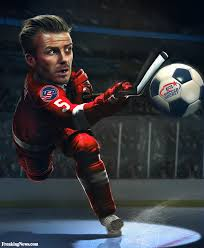 Usa Soccer Memes - david beckham playing usa soccer hockey pictures freaking news