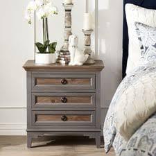 Headboard Nightstand Combo Bedroom Bedding Bedroom Furniture U0026 Room Decor Pier 1 Imports