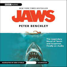 Peter Benchely - jaws unabridged by peter benchley on itunes