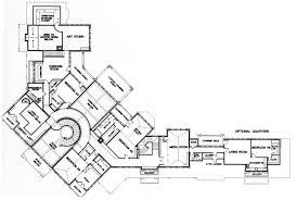 custom home plans interior custom home blueprints house exteriors