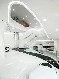 Best  Futuristic Home Ideas On Pinterest Futuristic Interior - Interior design of a house photos