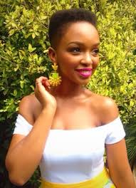 mzanzi hair styles top south african celebs that went short and we totally love it
