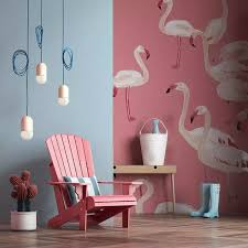 Trends In Home Decor How To Rock The Flamingo Trend In Home Decor U2013 Trend Book