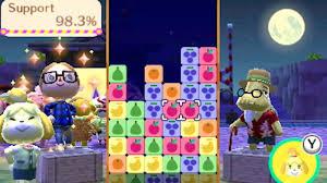 Halloween Animal Crossing by Animal Crossing New Leaf U0027s New Minigames Harken Back To The