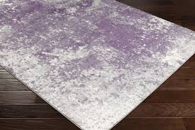 Purple Area Rugs Candelaria Abstract Medium Gray Purple Area Rug Reviews