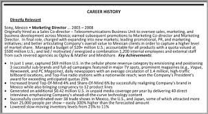 Resume Education Section Example by How To Write A Resume