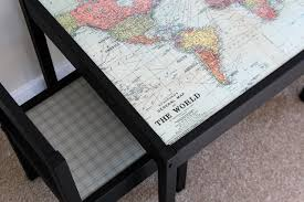 ikea lack hack a high end look on a dime designer trapped genius ikea table hacks