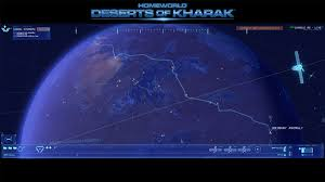 World Map Of Deserts Homeworld Deserts Of Kharak Games Quarter To Three Forums