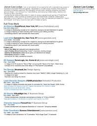 Concept Artist Resume Cover Letter Examples For Certified Medical Assistant Language
