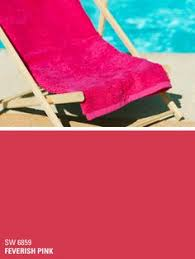 sherwin williams red paint color cerise sw 6580 party