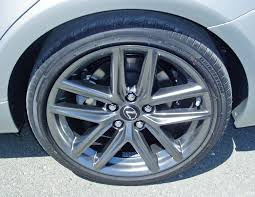 lexus f sport rims 2014 lexus is 250 and is 350 test drive nikjmiles com