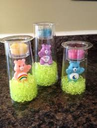 care baby shower care bears baby shower centerpieces images pinteres