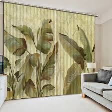 Livingroom Curtains Popular Modern Livingroom Curtains Buy Cheap Modern Livingroom