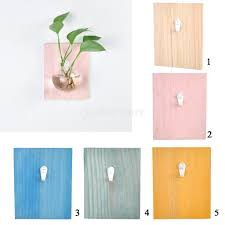 Wall Mounted Planters by Online Get Cheap Hanging Wooden Planters Aliexpress Com Alibaba
