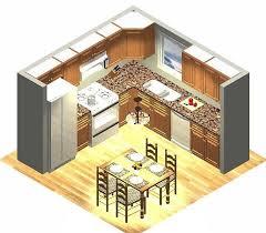 10 x 10 kitchen ideas custom 40 10x10 kitchen layout ideas decorating design of best 25