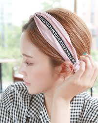 the hairband korea fashion accessories shopping mall high quality accessories