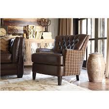 Antique Accent Chair 9250322 Ashley Furniture Allenpark Antique Accent Chair
