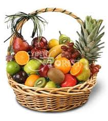 fruit basket delivery garden of best fruit basket delivery