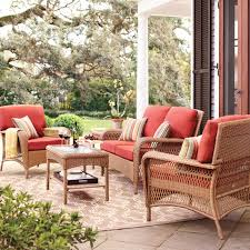 Martha Stewart Lake Adela Patio Furniture by Looking To Refresh Your Patio Here Are 3 Looks To Try Martha